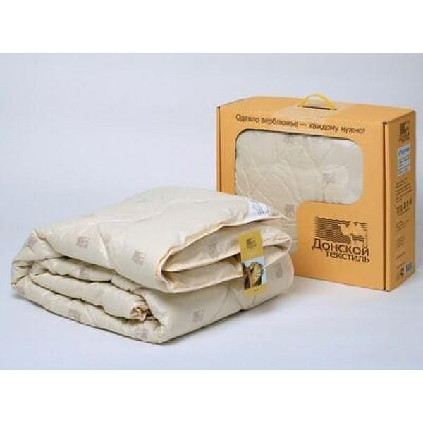 Одеяло  Персона  Макси   из верблюжьей шерсти   140*205